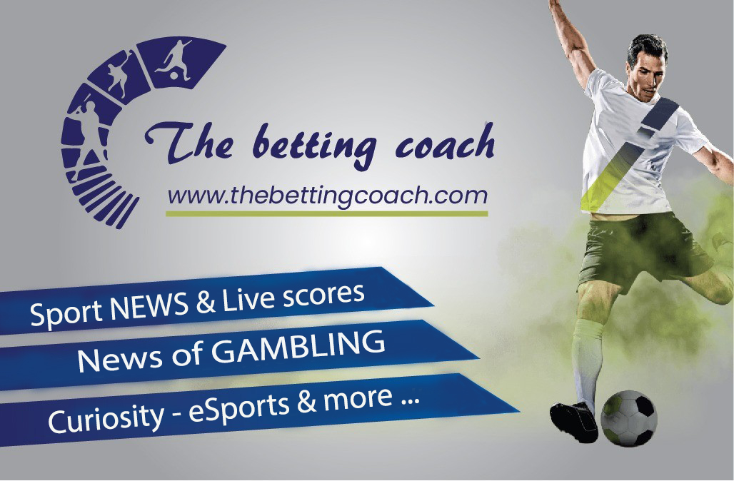THE BETTING COACH